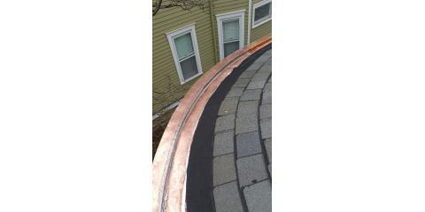 Box Gutter Repair/Premier Tri State Roofing Inc., Cincinnati, Ohio