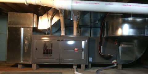 Avoid Heater Repairs With Regular Maintenance From 1st Call Heating & A/C Services LLC , Livonia, Minnesota