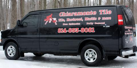 Chiaramonte Tile Can Help You Find The Perfect Tile For Your Home, Saegertown, Pennsylvania