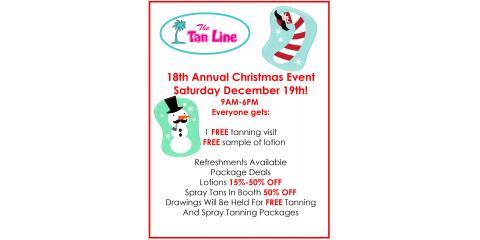18th Annual Christmas Event, High Point, North Carolina