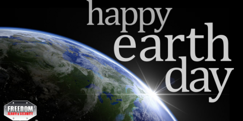 Does your Home Automation System Participate in Earth Day? , Wentzville, Missouri