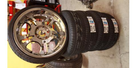4 NEW COOPER TIRES , Redmond, Oregon