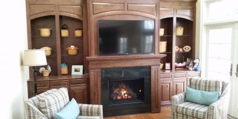 3 Questions to Ask Yourself Before Adding an Electric or Gas Fireplace, Stamford, Connecticut