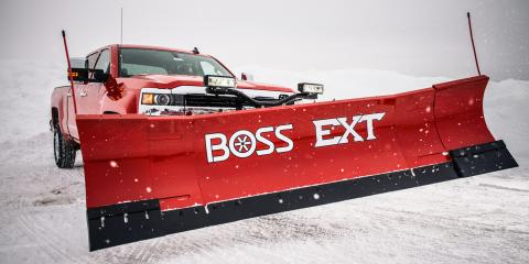 How to Properly Store a Snowplow This Spring, Evergreen, Montana