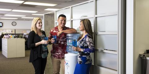 3 Ways to Motivate Your Employees to Drink More Water, Ewa, Hawaii