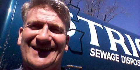 A Septic Systems Story - Bob Aillery of the Stright Company, Stamford, Connecticut