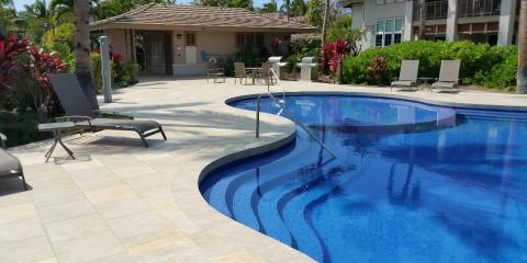 3 Design Ideas for Your Swimming Pool Deck , Kailua, Hawaii