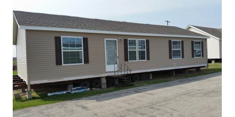 A Quick Guide to Buying a manufactured home, Oskaloosa, Iowa