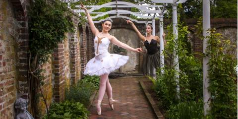 From Beginner to Advanced: Ballet Dancers Thrive on Performance Opportunities, Ridgefield, Connecticut