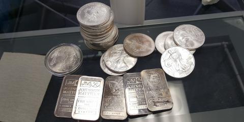 silver coins \u0026 bullion for sale hawaii gold buyers exchange ewasilver coins \u0026amp; bullion for sale, ewa,