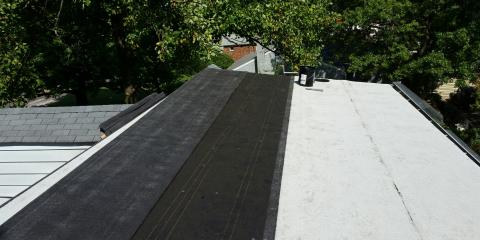 B King Roofing & Exteriors, Roofing, Services, Saint Louis, Missouri