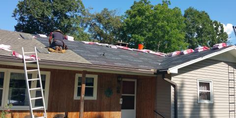 4 Tell-Tale Signs You Need a New Roof, High Point, North Carolina