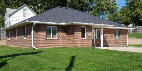 Newer Commercial Office Building For Sale, Norwalk, Iowa