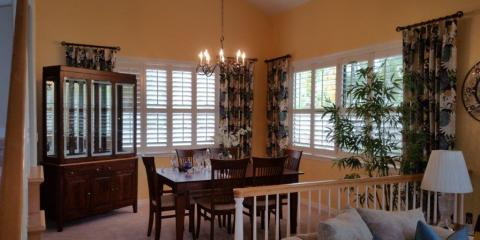 Budgeting For Your Window Treatments, Honolulu, Hawaii