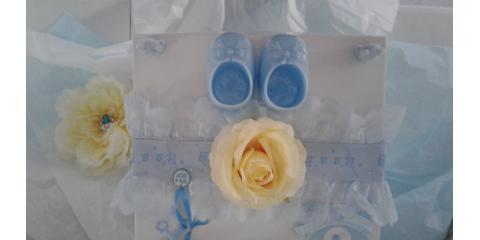 Baby Shower Gift Box, Xenia, Ohio