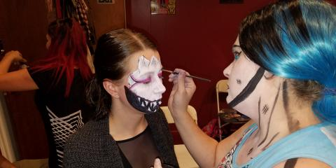 Face Painting Make up art, Brookhaven, New York