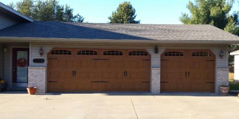 5 Essential Garage Door Safety Tips, Wisconsin Rapids, Wisconsin