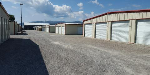 3 Personal Belongings to Put in a Storage Unit, Kalispell, Montana