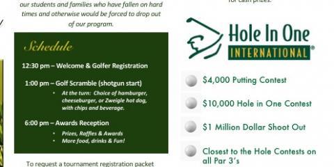 Win Big at Victors Golf Tournament (June 26th), ,