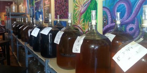 Artisan Series: 6 New Wines Offered at Hawaii's Top Winery, Koolaupoko, Hawaii
