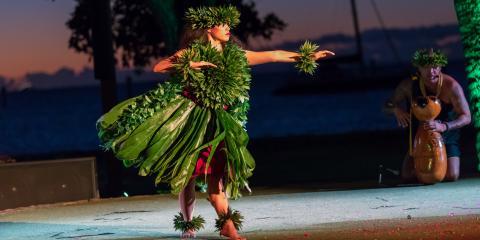Who Is the Goddess of Hula Dance?, Maui County, Hawaii