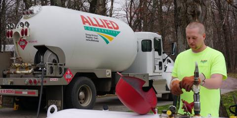 3 Reasons to Sign Up for a Prepaid Propane Contract , Adams, Wisconsin