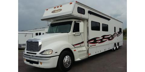 2008 Renegade Motorhome - Just In!, Cuba, Missouri
