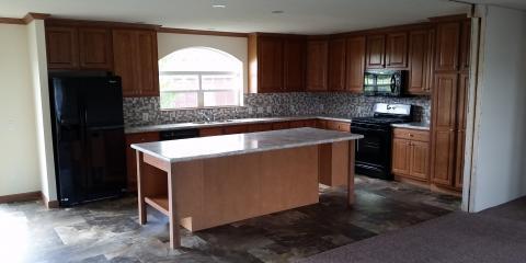 Custom Home Design Experts Explain 5 Advantages of an Open Floor Plan, Oskaloosa, Iowa