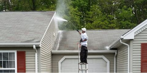 3 Factors to Consider When Hiring a Pressure Washing Company, Milford city, Connecticut