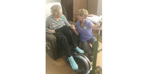 Celebrating our Nursing Assistants , La Crosse, Wisconsin