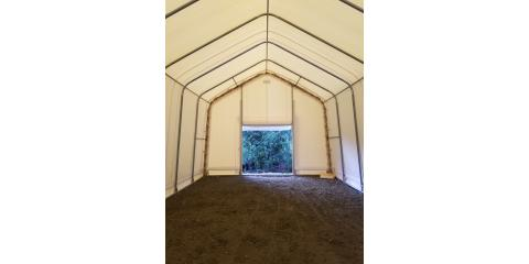 3 Ways to Make Use of Portable Shelters, Anchorage, Alaska