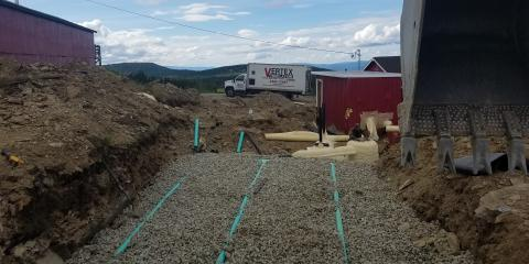 3 Items You Shouldn't Flush Down a Septic System, Fairbanks, Alaska