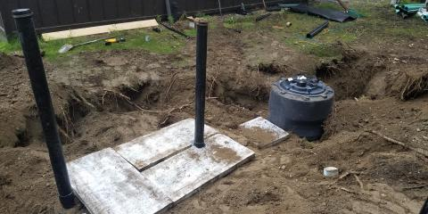 How Long Will Your Septic System Last? , Fairbanks, Alaska
