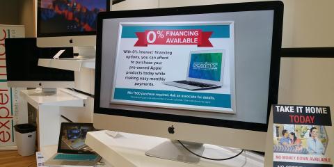 Apple iMac For Sale - Certified Used Refurbished $889.99, Akron, Ohio