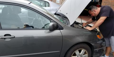 4 Common Signs You Need Auto Repair, East Providence, Rhode Island