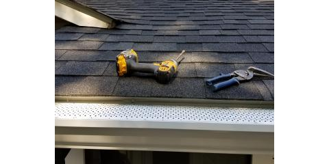 How to Choose the Right Gutter Guards for Your Home, Frankfort, Kentucky