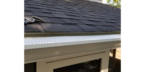 What Are the Differences in Gutter Guard Systems?, Frankfort, Kentucky