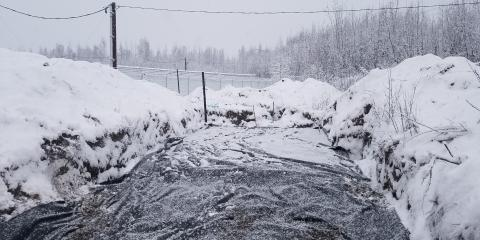 Why Hire a Snow Removal Team Instead of Doing It Yourself?, Fairbanks, Alaska