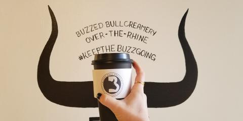 What Coffee Pairs Best With Your Ice Cream?, Cincinnati, Ohio