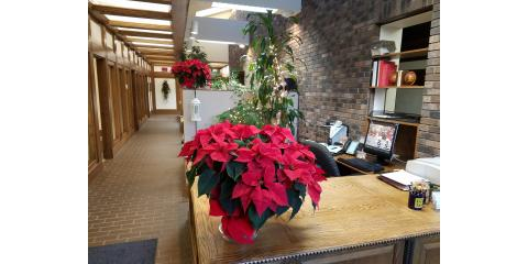Season's Greetings from LaRowe Gerlach Taggart LLP, Reedsburg, Wisconsin
