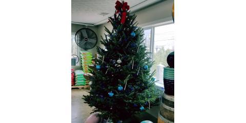 CUT CHRISTMAS TREE SAVINGS AT LAKEVIEW GARDEN CENTER!!, Fairfield, Ohio