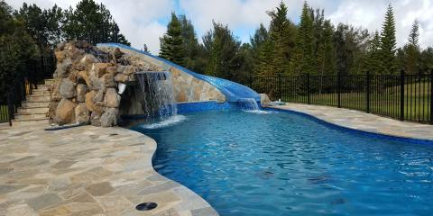 A Guide to Creating a Pool Oasis, Simi Valley, California