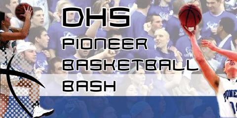 DHS Pioneer Basketball Bash, St. Charles, Missouri