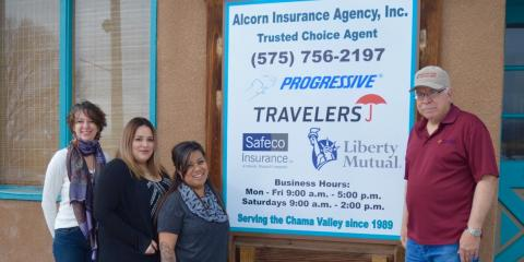 Benefits of Choosing an Independent Insurance Agency, Chama, New Mexico