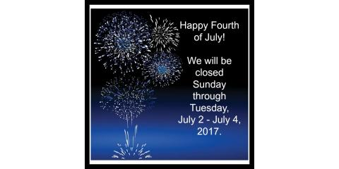 Fourth of July Holiday, Kettering, Ohio