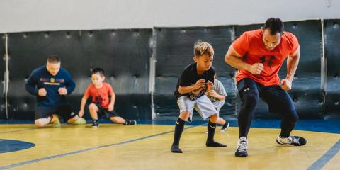 3 Tips for First-Time Wrestling Parents, Ewa, Hawaii