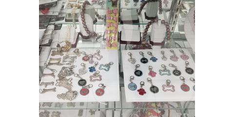 jewelery , Manhattan, New York