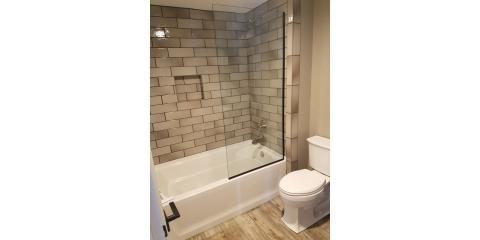 Tremain Tremain Corporation Lawrence NearSay - Tremain bathroom remodeling