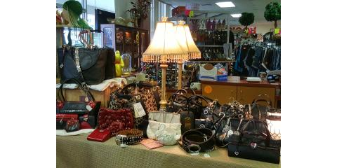 Many new items to check out!!!!, St. Charles, Missouri
