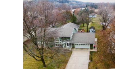Just Listed!   4414 Wiebusch Drive, Red Wing, for sale by LAWRENCE REALTY and Emma Fuller, Red Wing, Minnesota